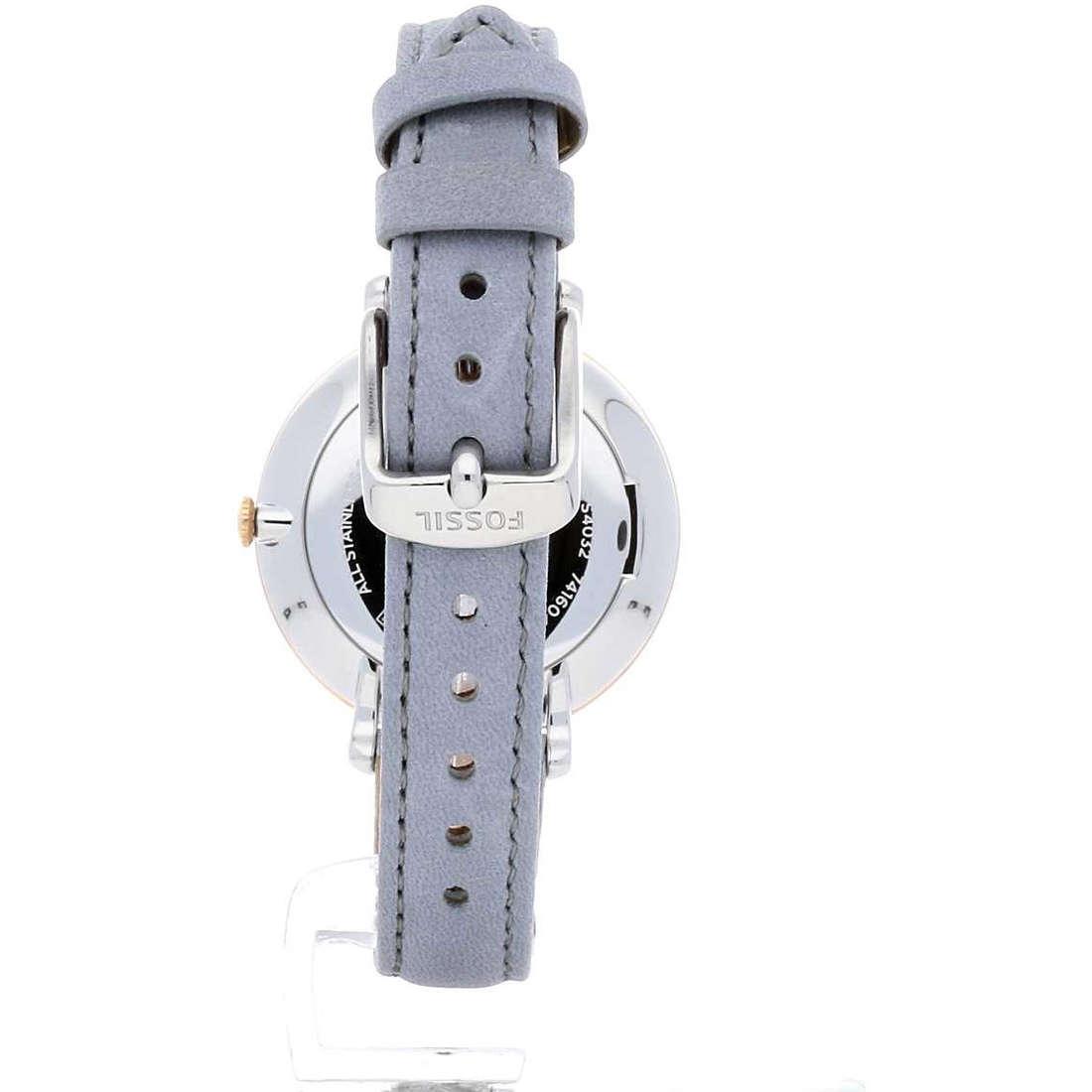 nouvelles montres femme Fossil ES4032