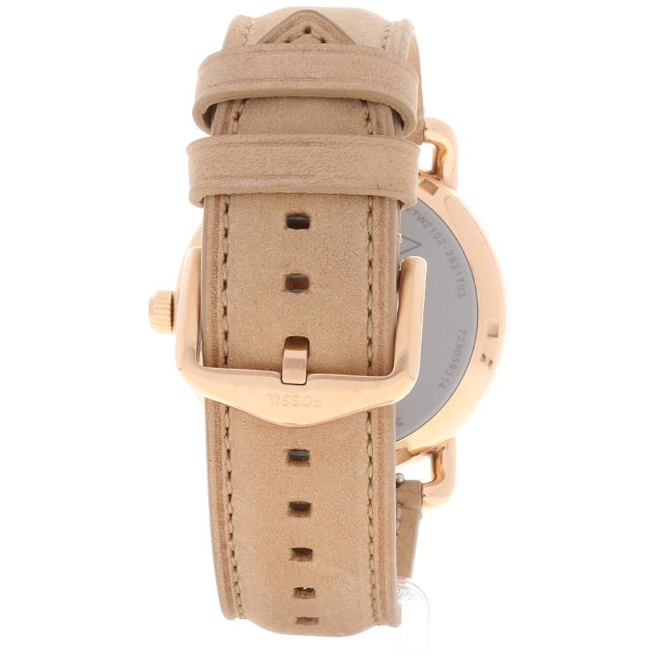 nouvelles montres femme Fossil FTW2102