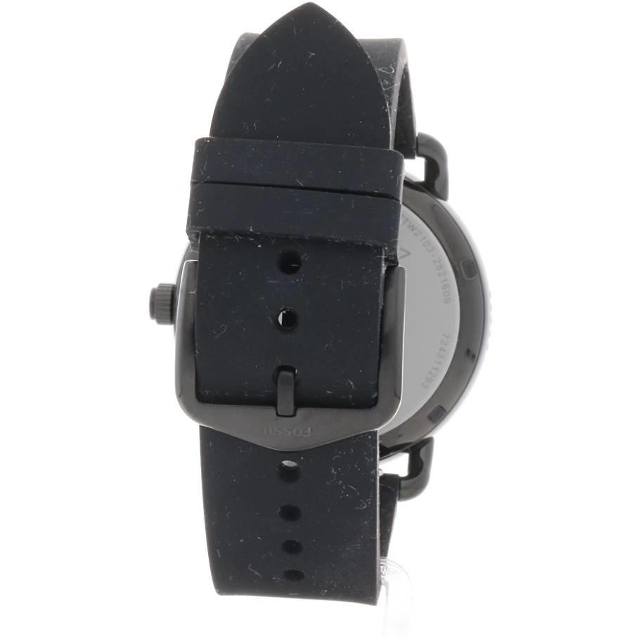 nouvelles montres femme Fossil FTW2103