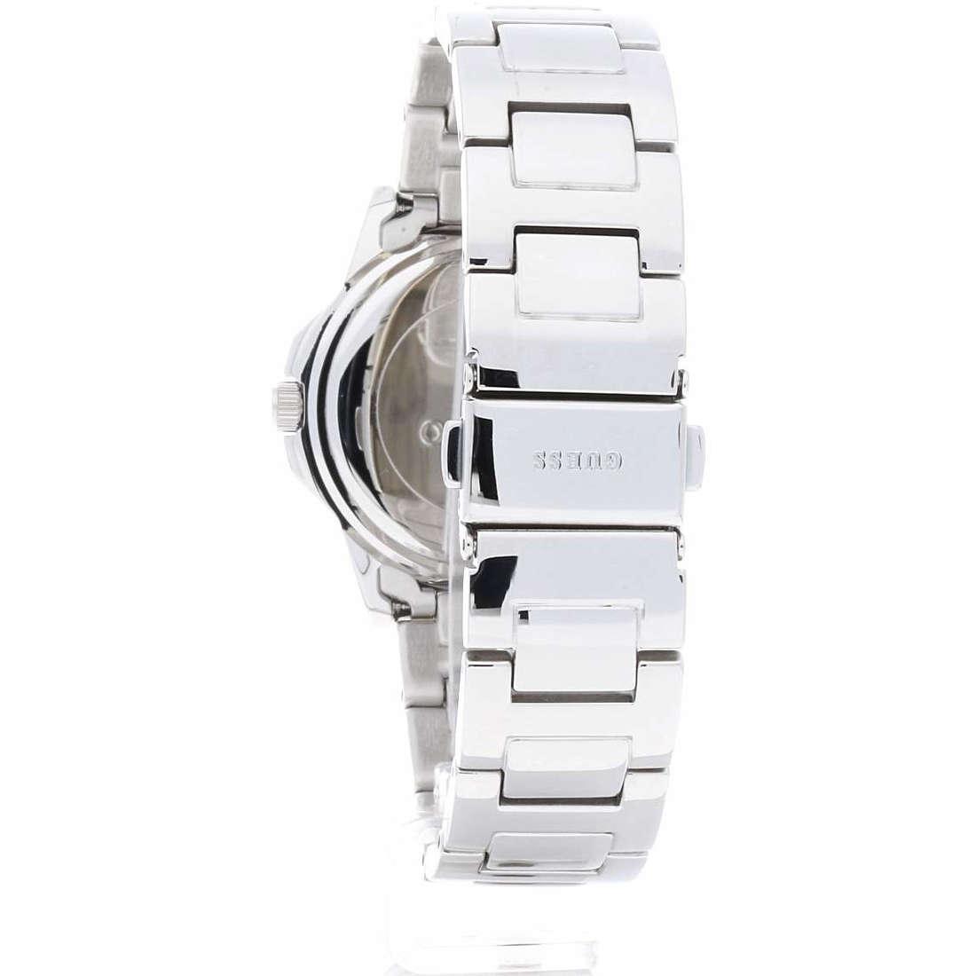 nouvelles montres femme Guess W0705L1