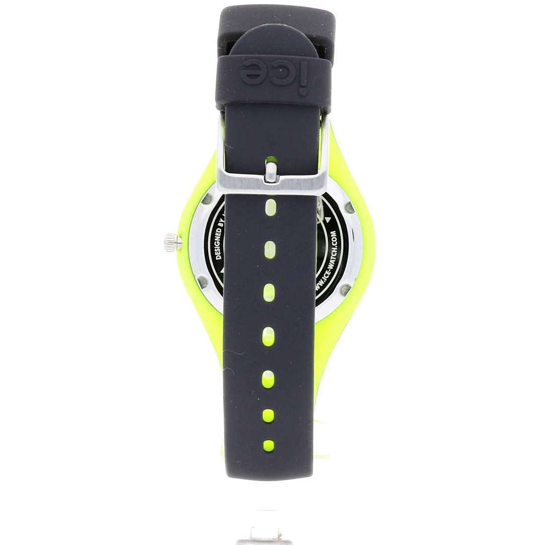 nouvelles montres femme ICE WATCH IC.DUO.AYW.S.S.16