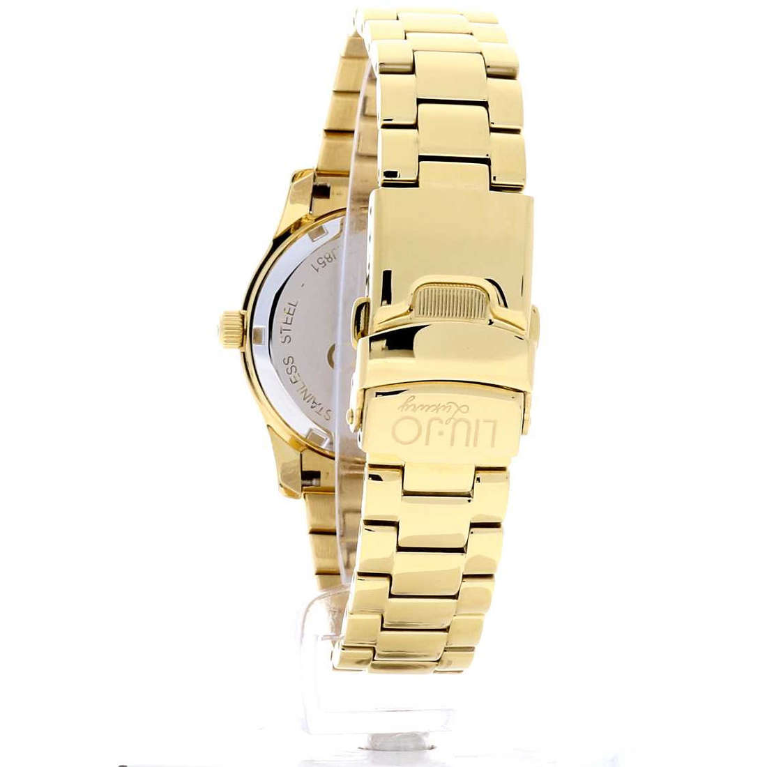 nouvelles montres femme Liujo TLJ851