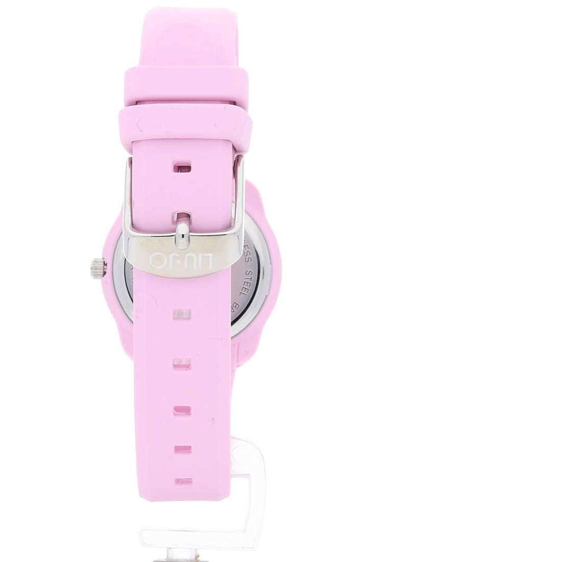 nouvelles montres femme Liujo TLJ984