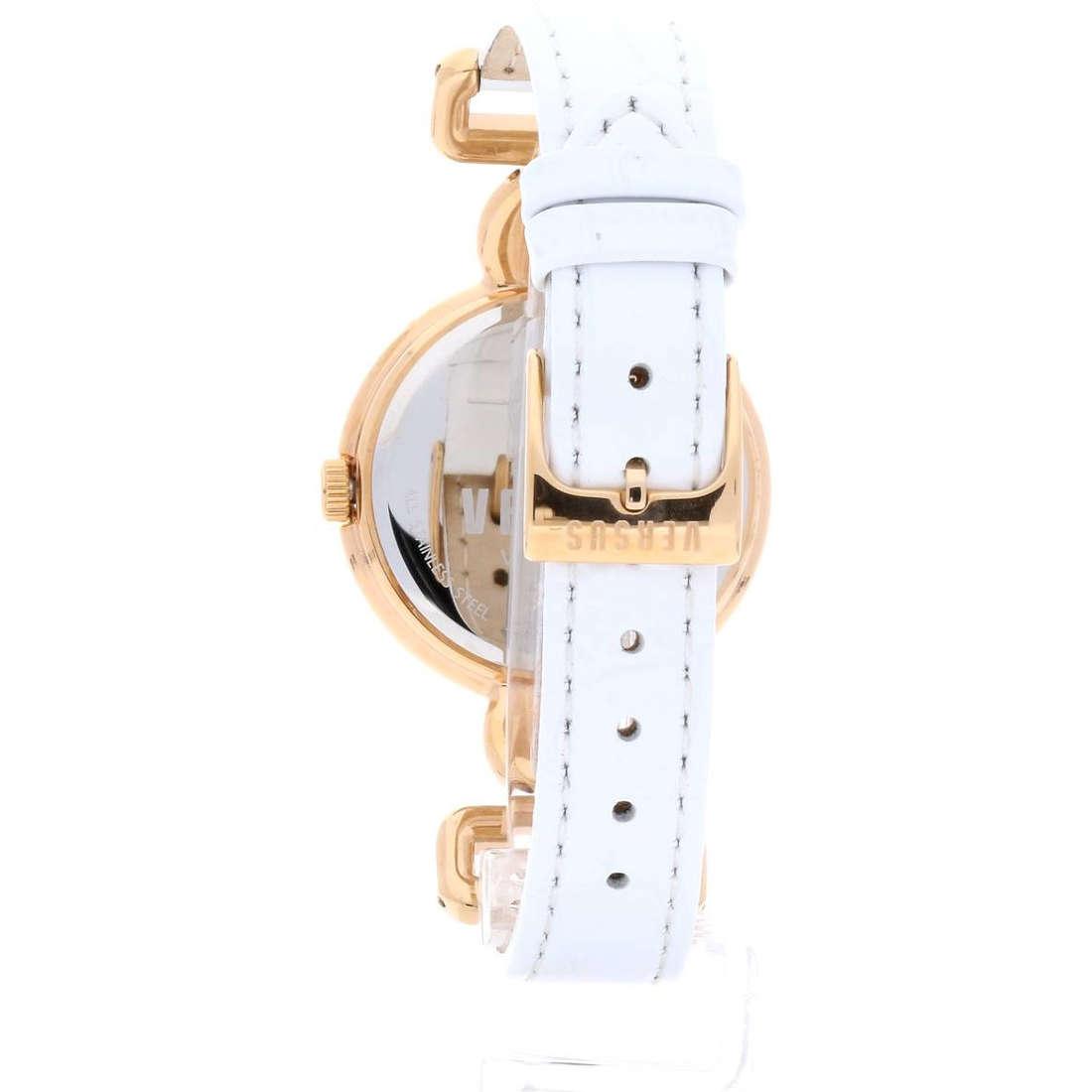 nouvelles montres femme Versus SOL050015