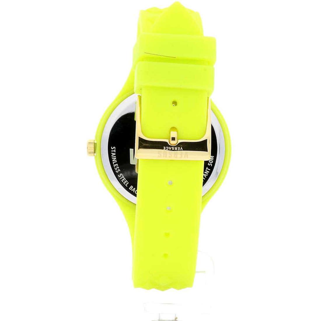 nouvelles montres femme Versus SOQ060015