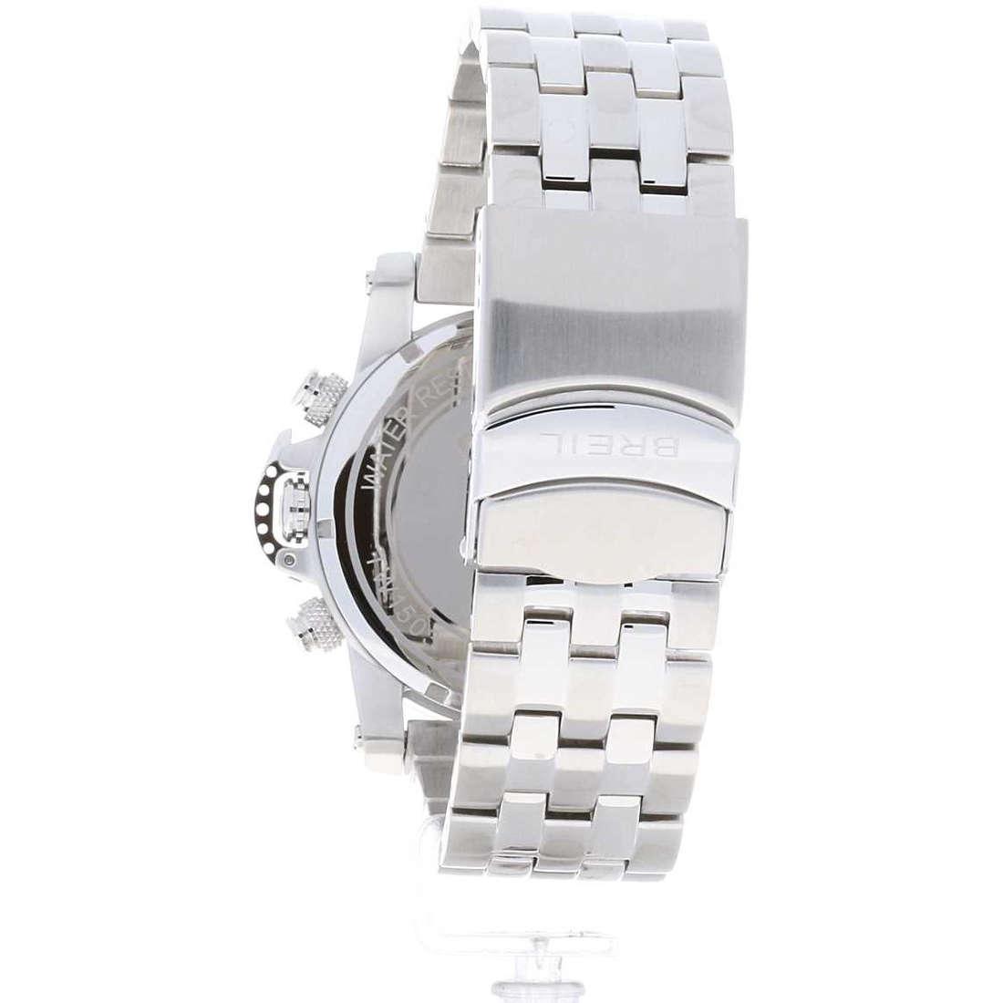 nouvelles montres homme Breil TW1503