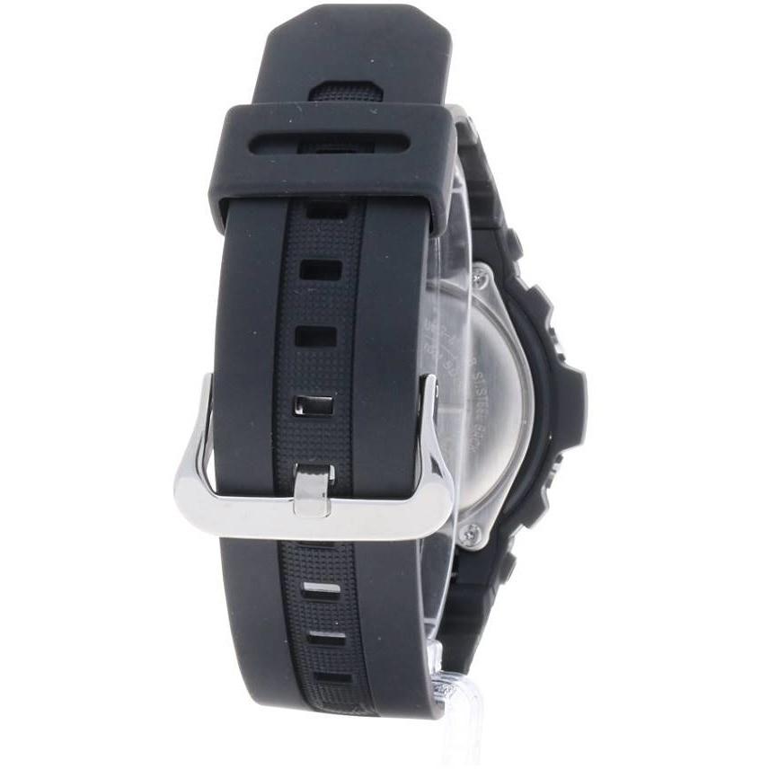 nouvelles montres homme Casio AWG-M100B-1AER