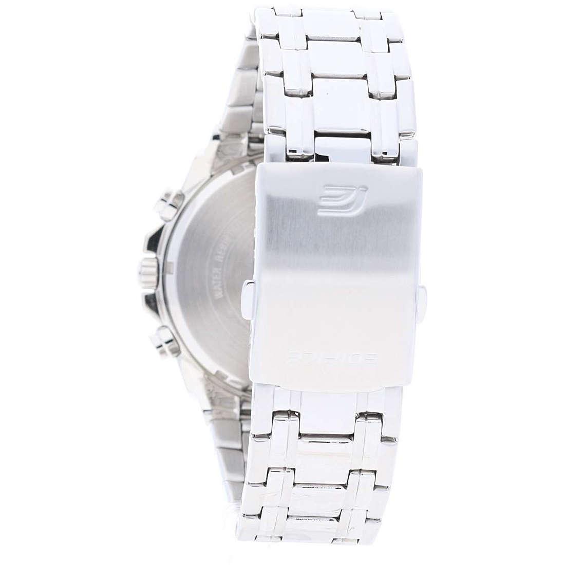nouvelles montres homme Casio EFR-539D-1AVUEF