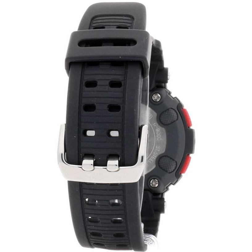nouvelles montres homme Casio G-9000-1VER