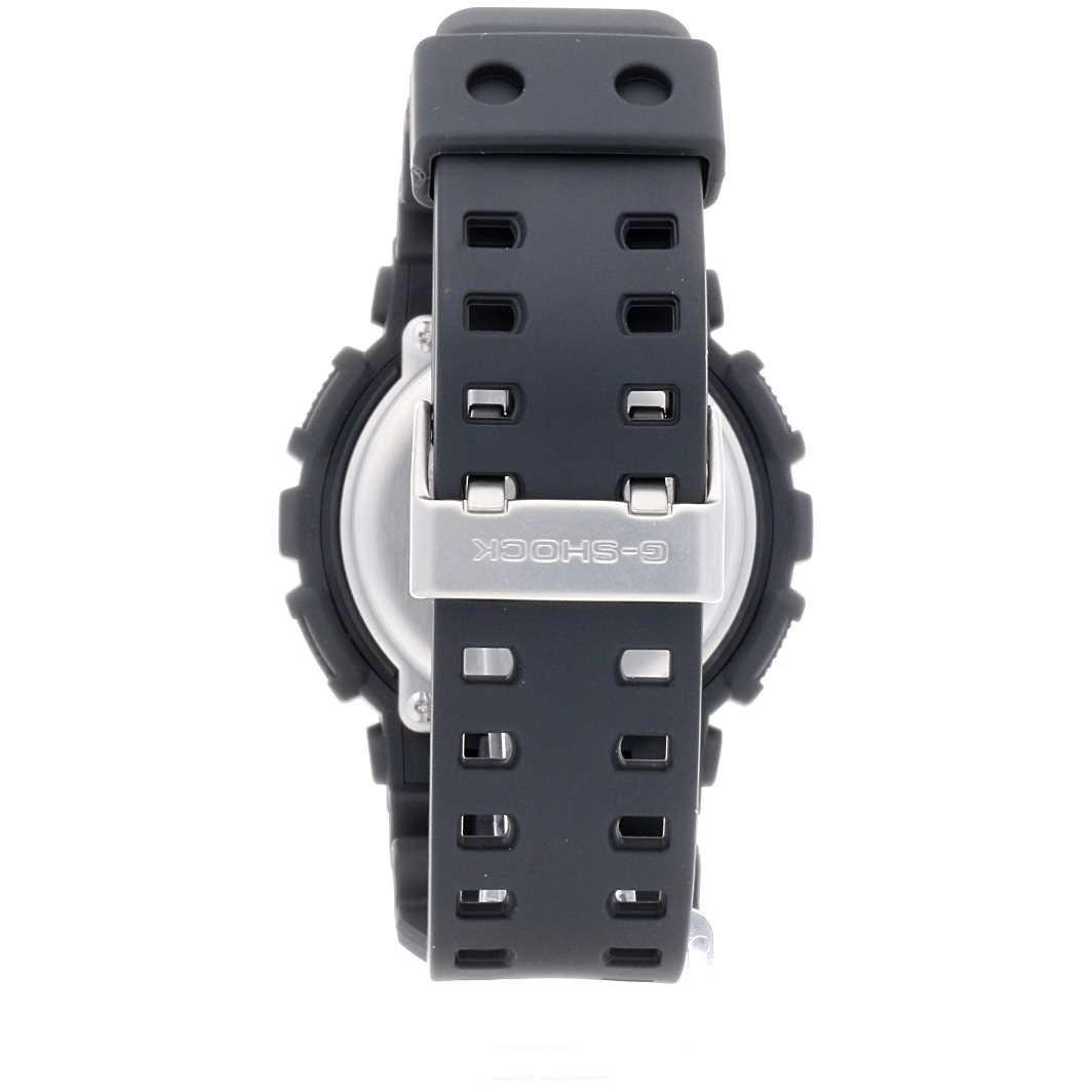 nouvelles montres homme Casio GA-100-1A1ER