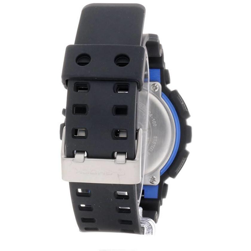 nouvelles montres homme Casio GA-100-1A2ER