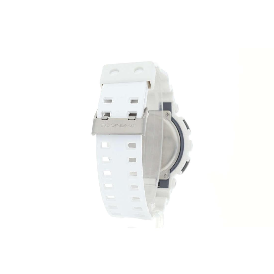 nouvelles montres homme Casio GA-100A-7AER