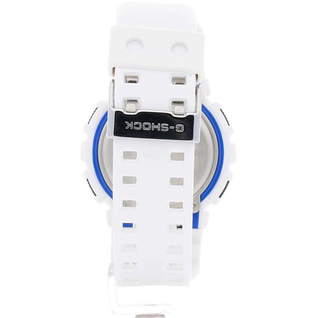 nouvelles montres homme Casio GA-100B-7AER