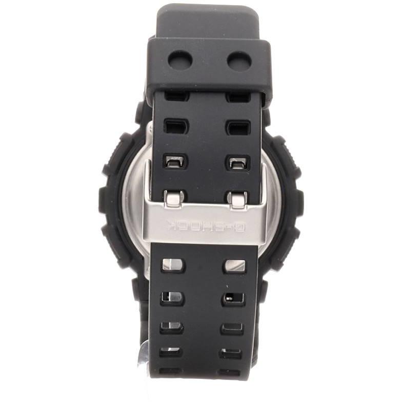 nouvelles montres homme Casio GA-100C-1A3ER