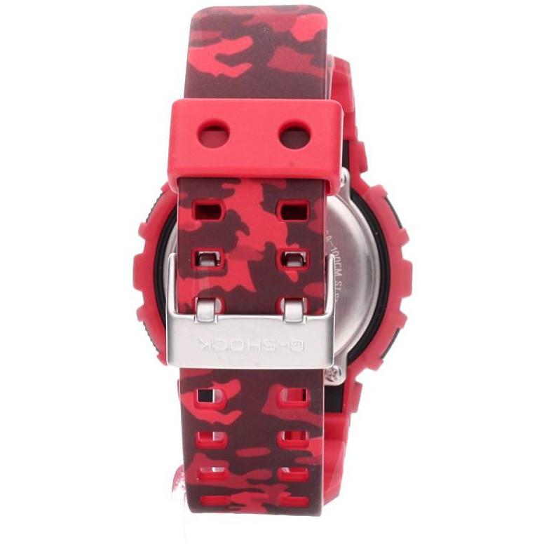 nouvelles montres homme Casio GA-100CM-4AER