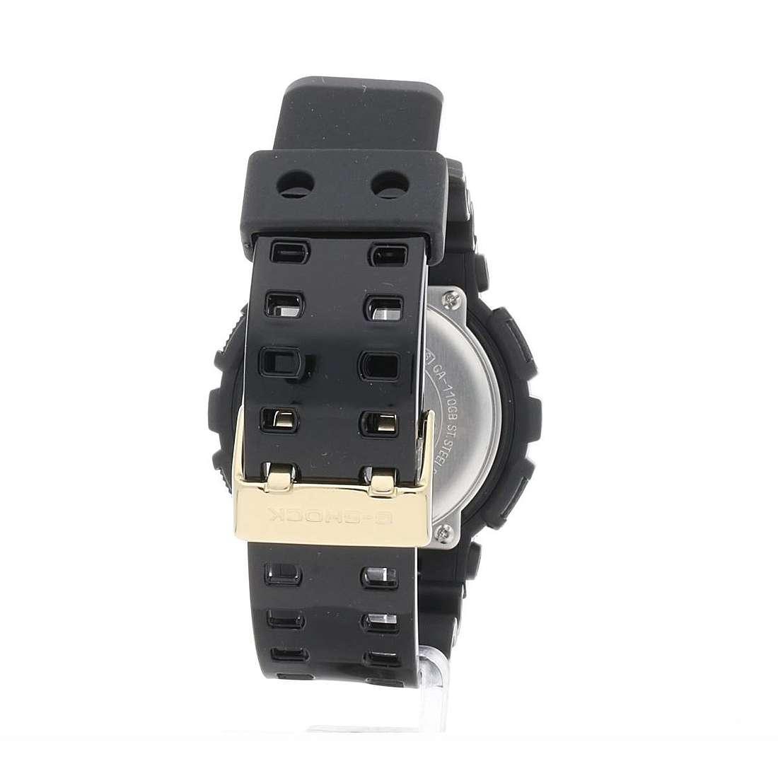 nouvelles montres homme Casio GA-110GB-1AER