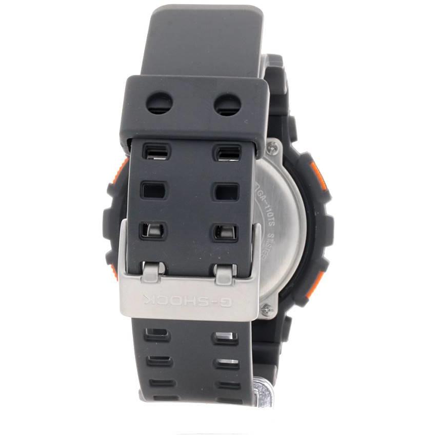 nouvelles montres homme Casio GA-110TS-1A4ER