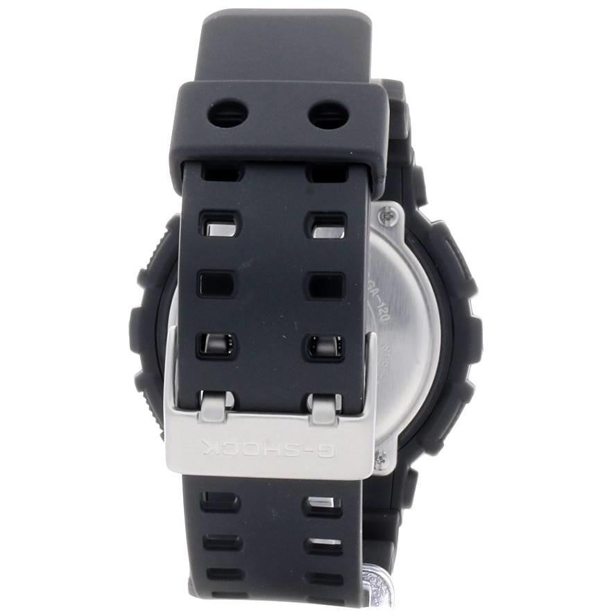 nouvelles montres homme Casio GA-120-1AER