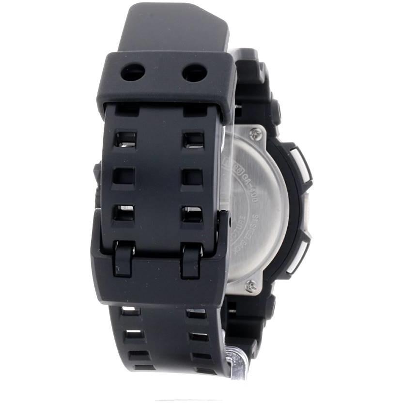 nouvelles montres homme Casio GA-400-1AER