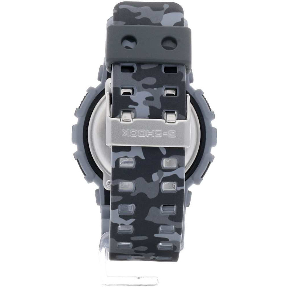nouvelles montres homme Casio GD-120CM-8ER