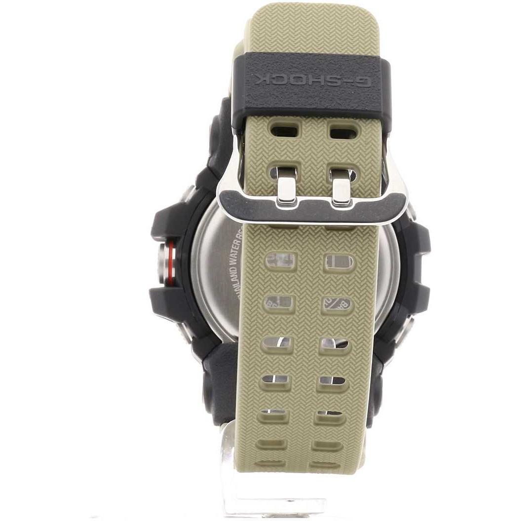 nouvelles montres homme Casio GG-1000-1A5ER