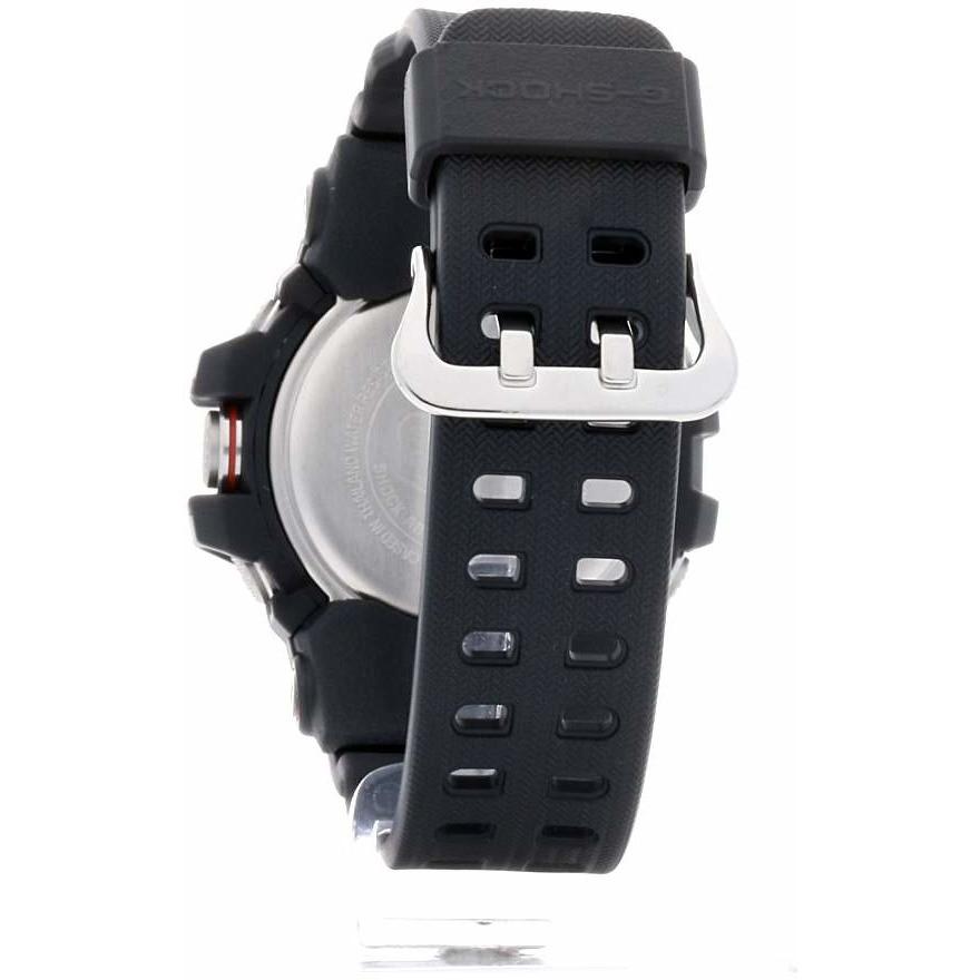 nouvelles montres homme Casio GG-1000-1AER