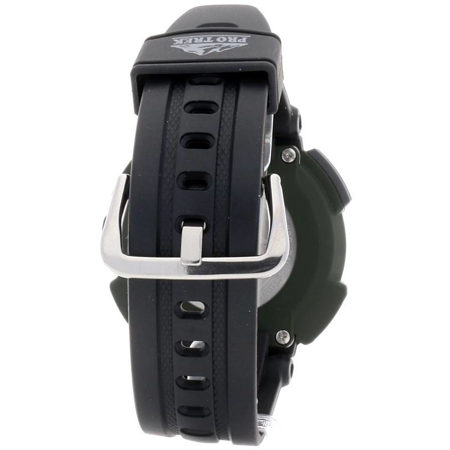 nouvelles montres homme Casio PRG-240-1ER