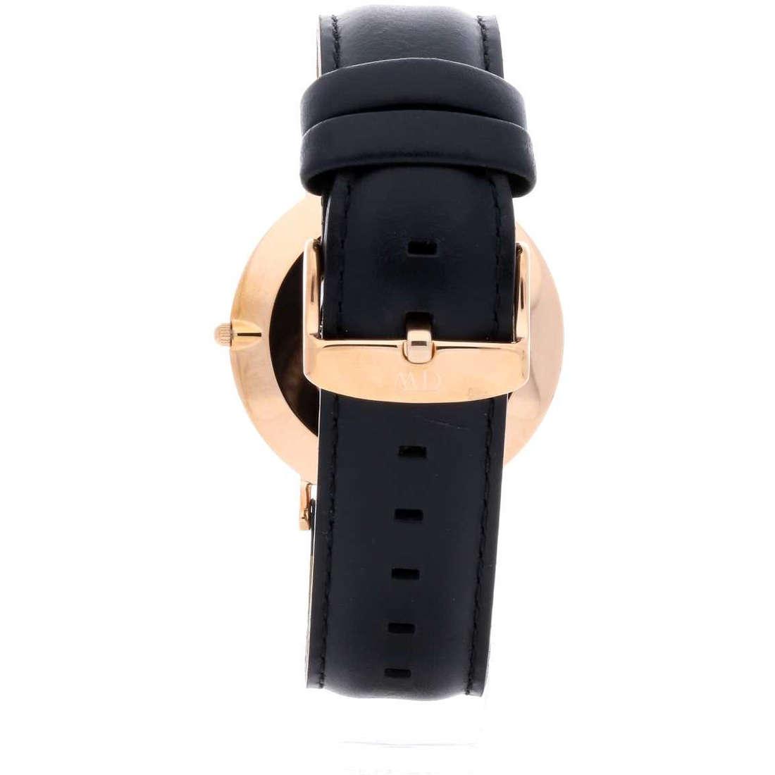 nouvelles montres homme Daniel Wellington DW00100007