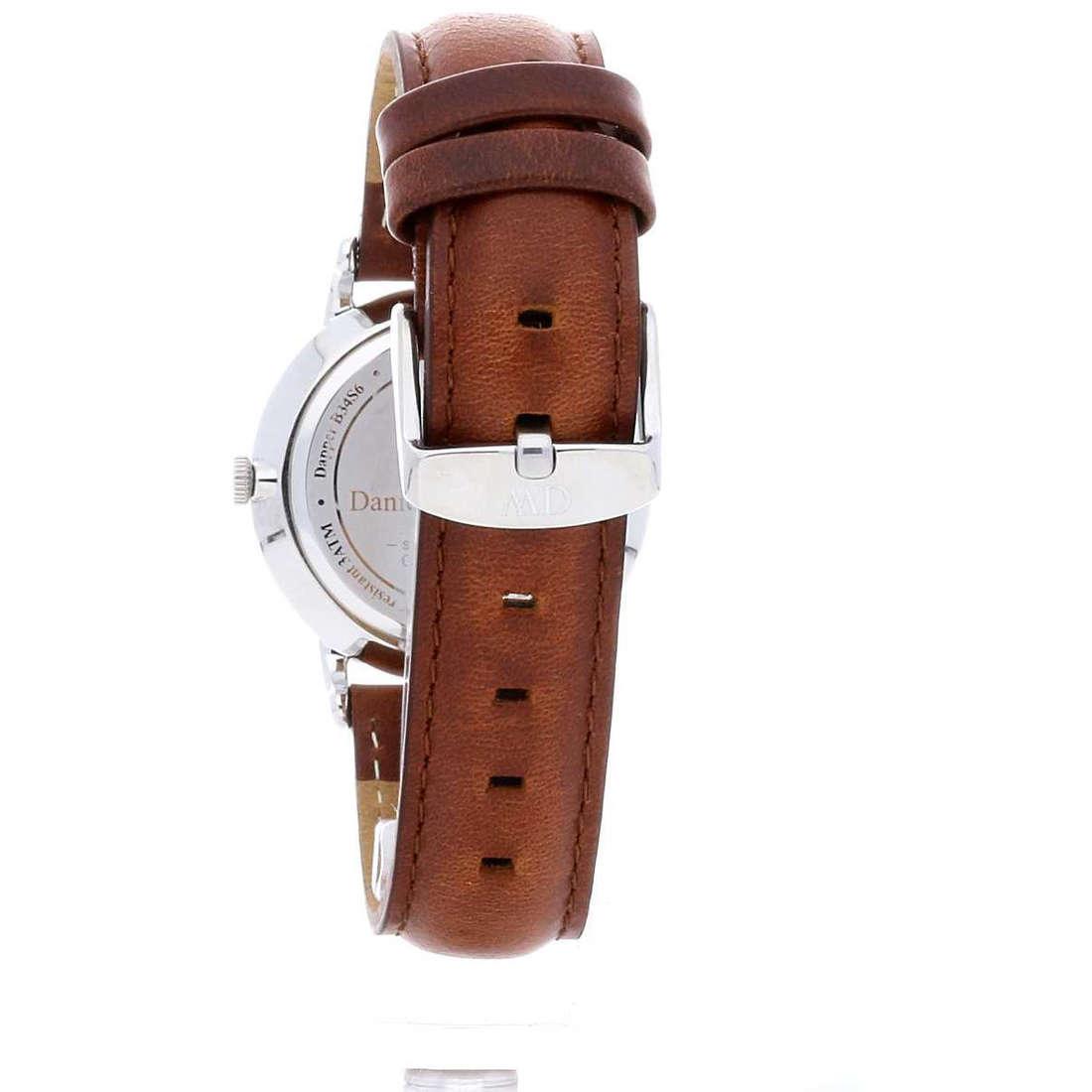 nouvelles montres homme Daniel Wellington DW00100095