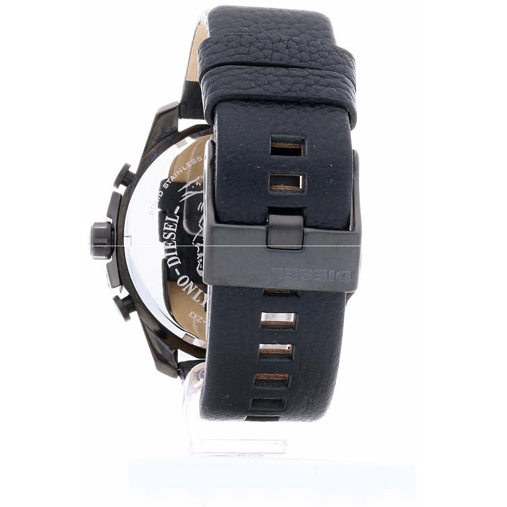 nouvelles montres homme Diesel DZ4323
