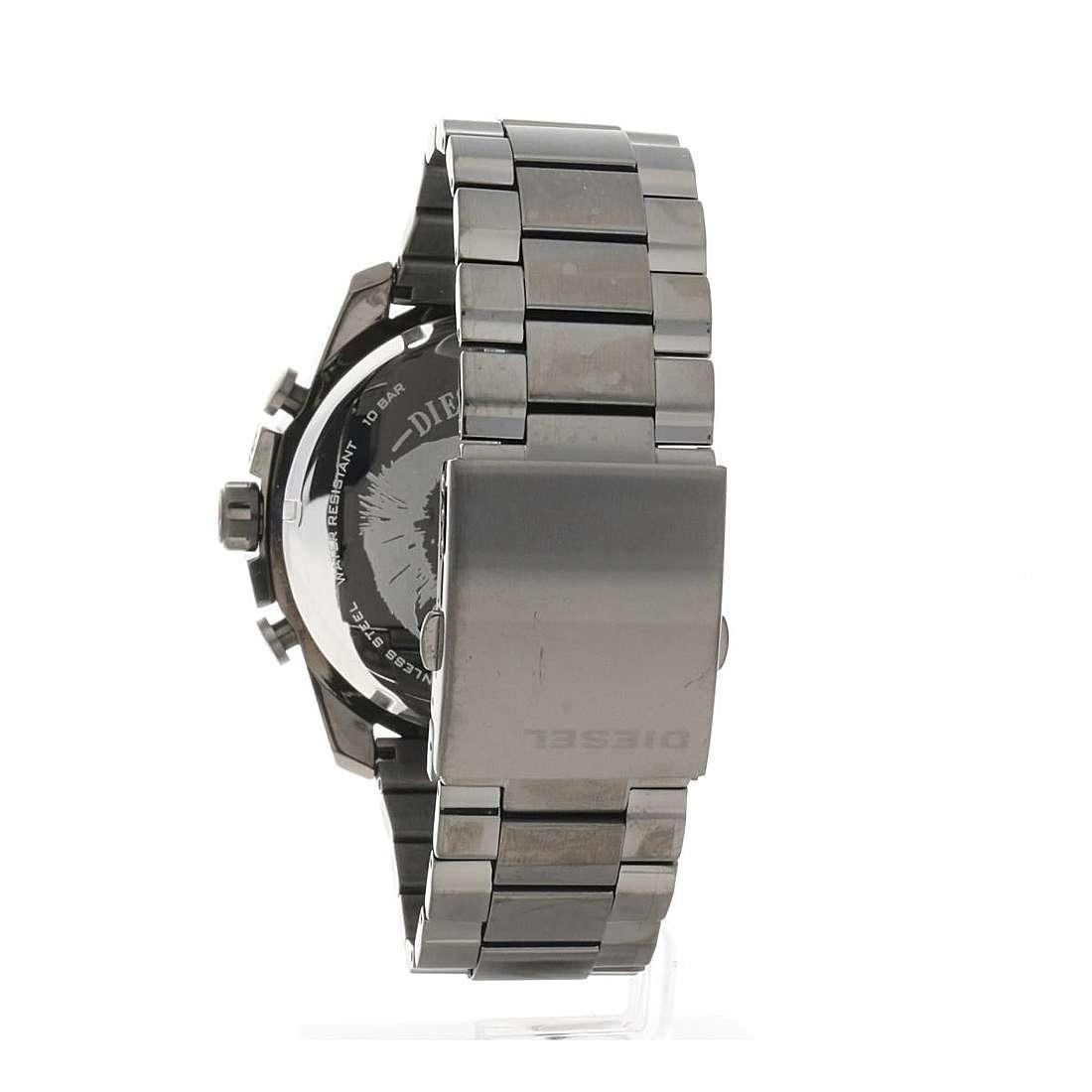 nouvelles montres homme Diesel DZ4329