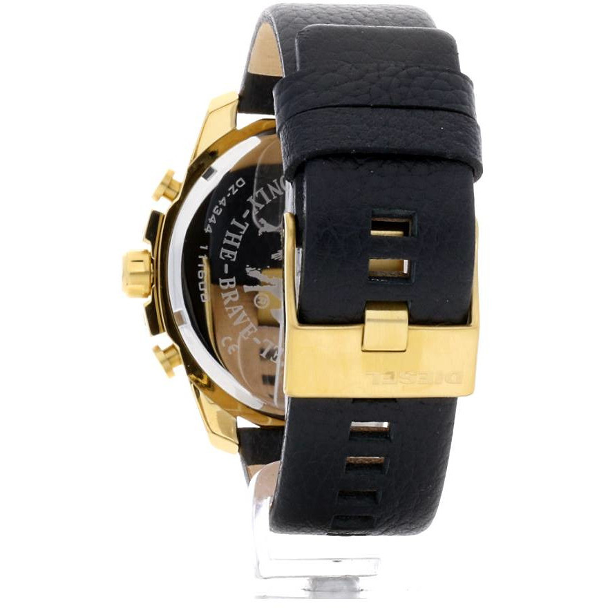 nouvelles montres homme Diesel DZ4344