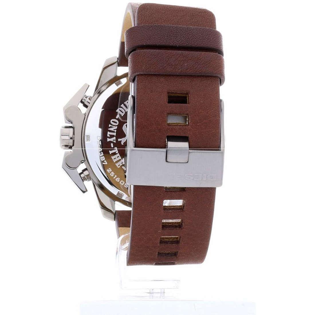 nouvelles montres homme Diesel DZ4387