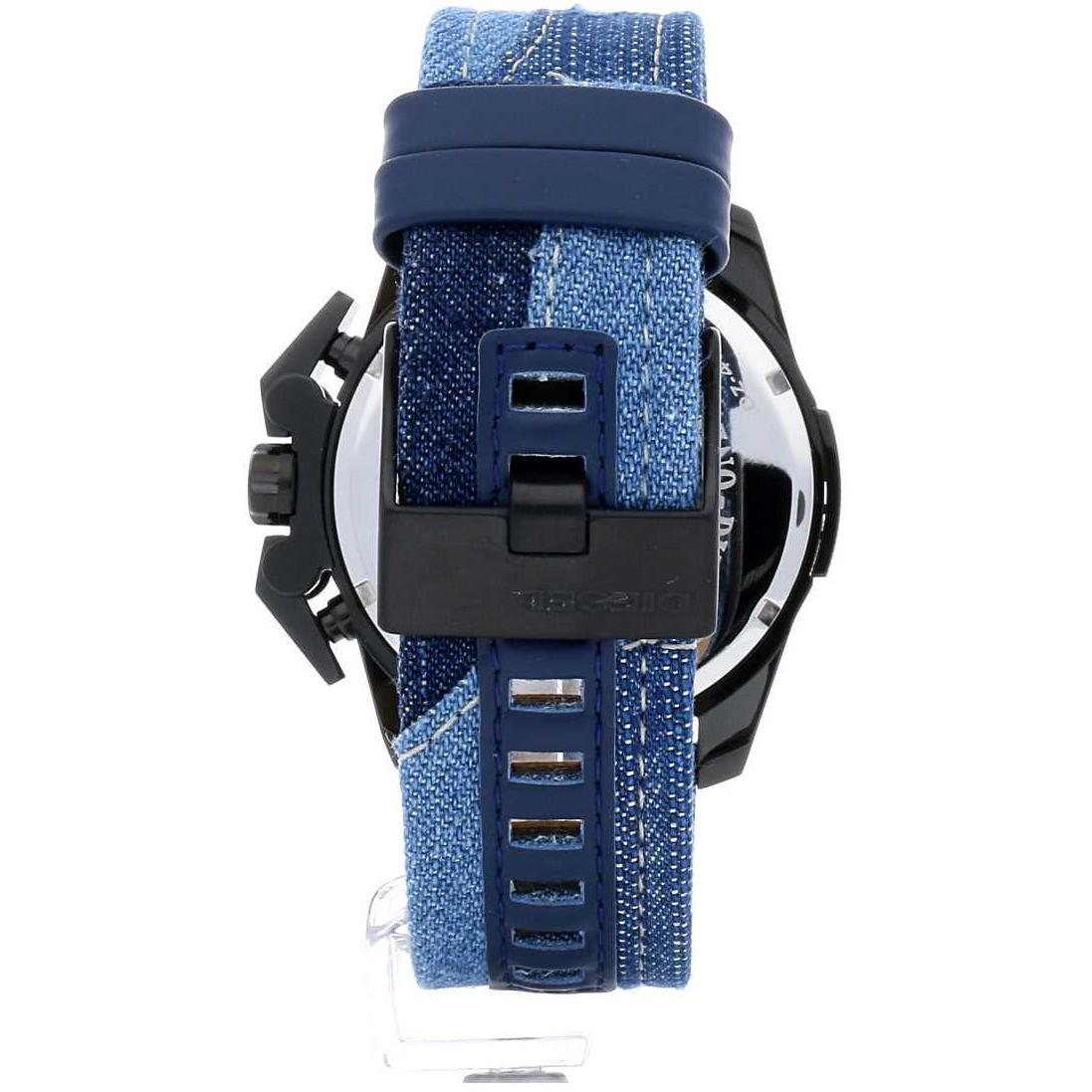 nouvelles montres homme Diesel DZ4397