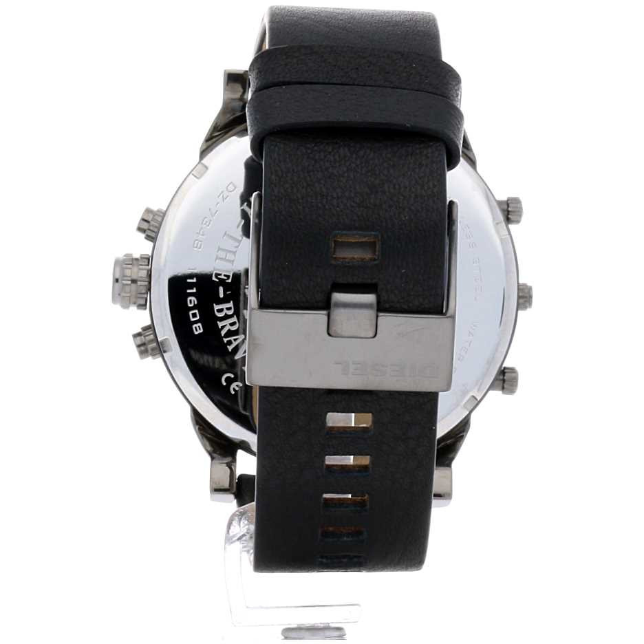 nouvelles montres homme Diesel DZ7348