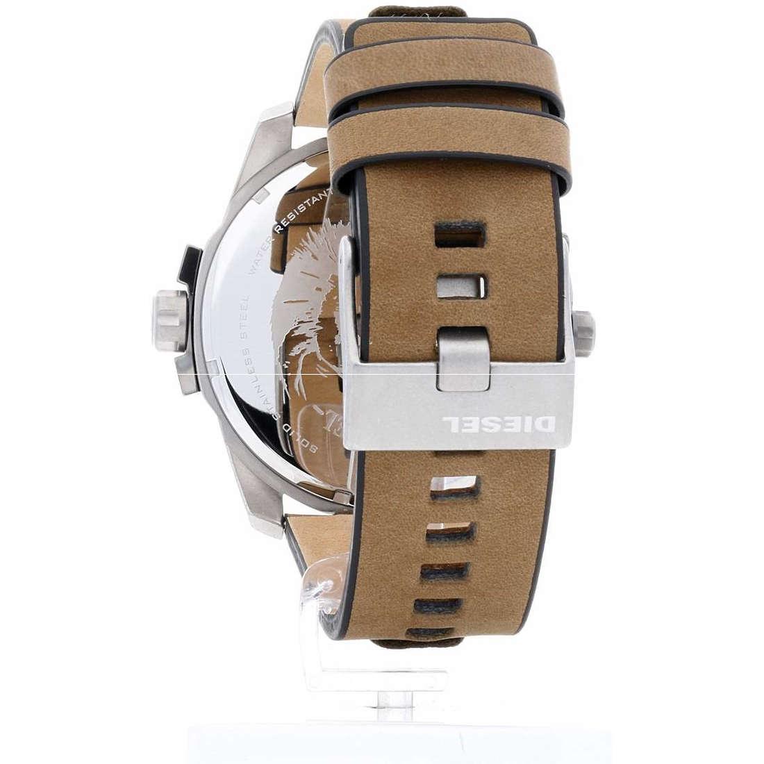 nouvelles montres homme Diesel DZ7375