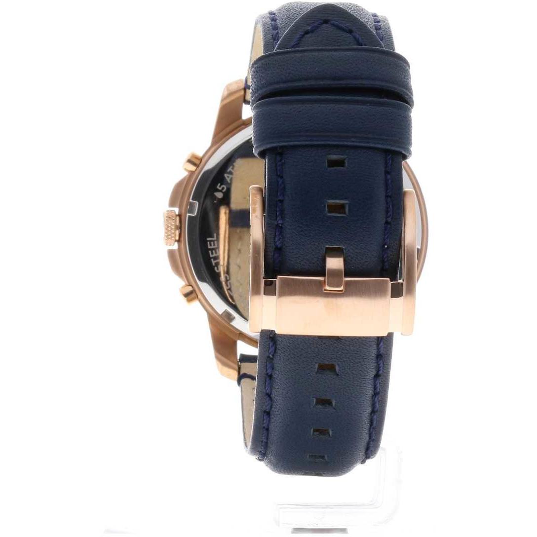 nouvelles montres homme Fossil FS4835