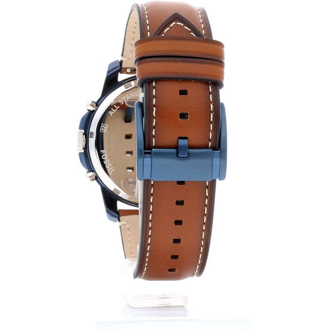 nouvelles montres homme Fossil FS5151