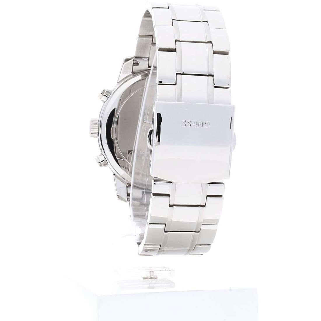 nouvelles montres homme Guess W0379G3