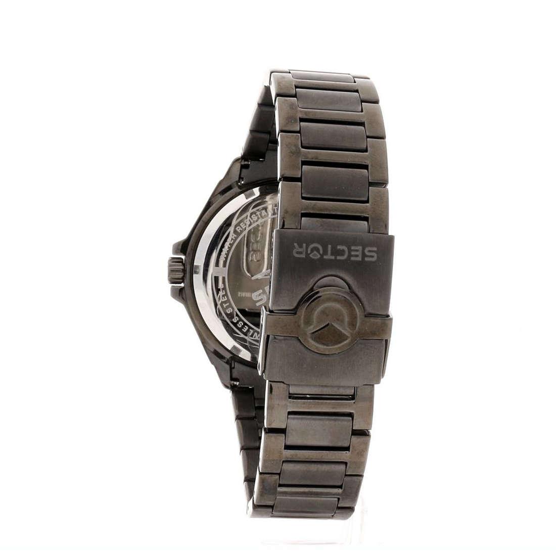 nouvelles montres homme Sector R3223587001