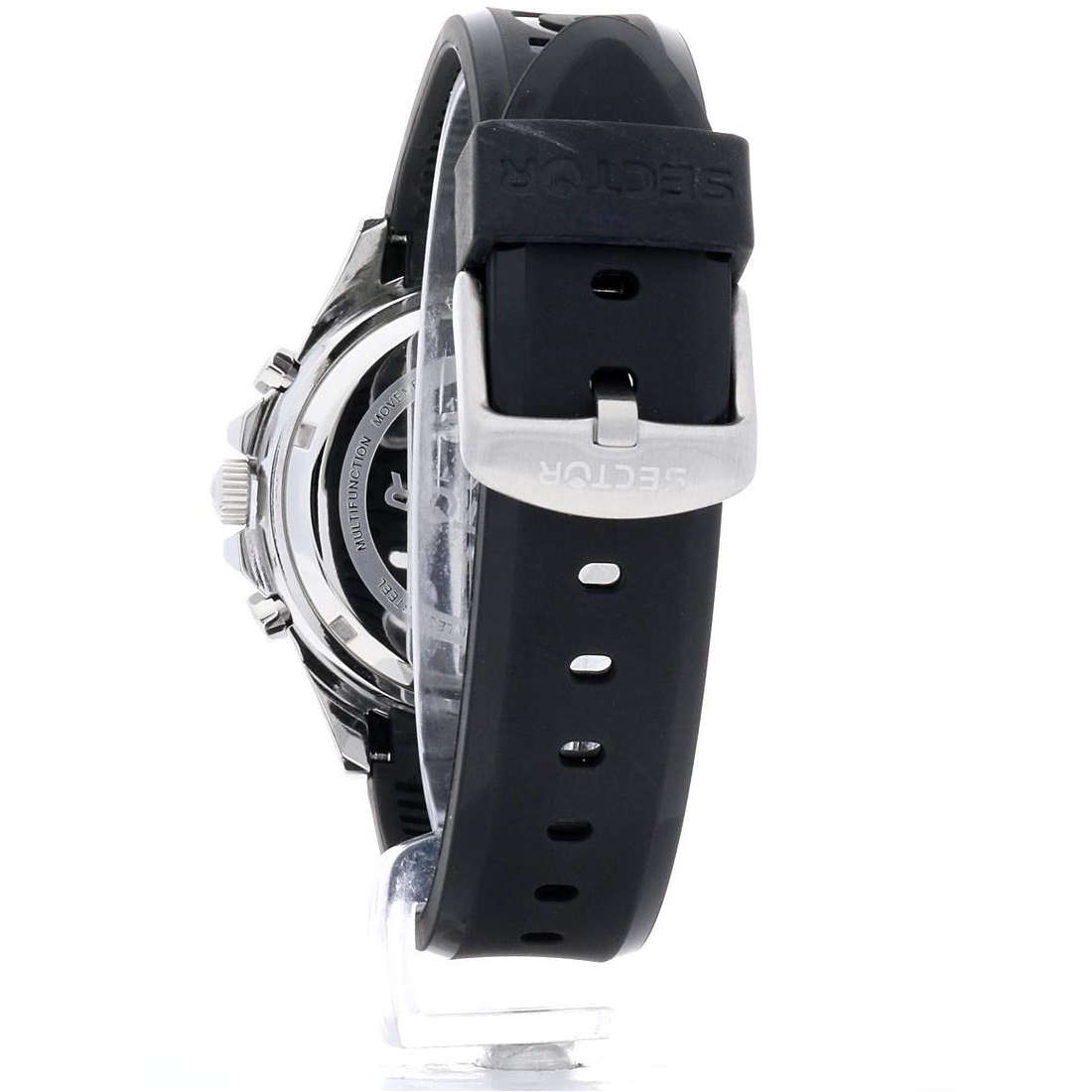 nouvelles montres homme Sector R3251161002