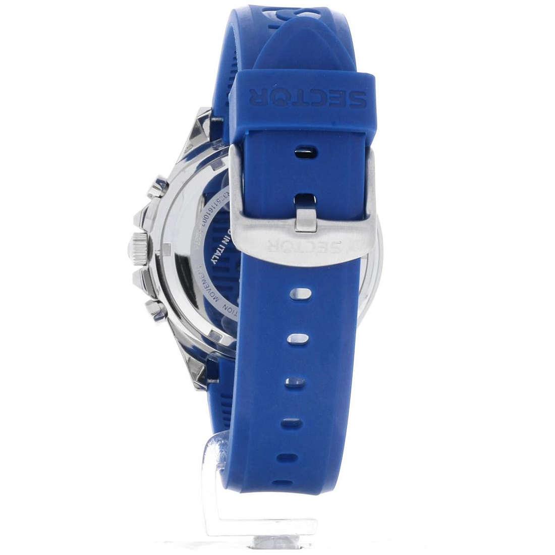 nouvelles montres homme Sector R3251161003