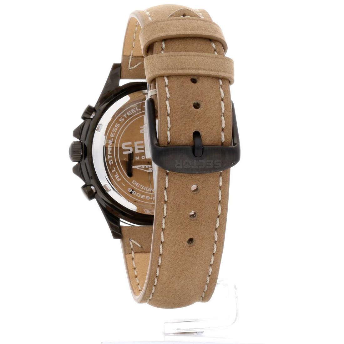 nouvelles montres homme Sector R3251161015