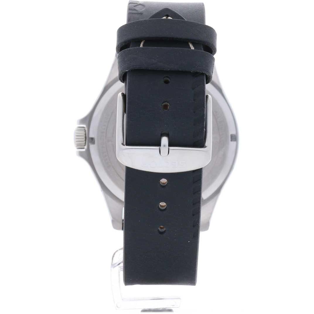 nouvelles montres homme Sector R3251180004