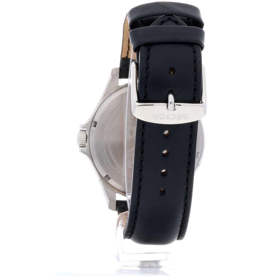 nouvelles montres homme Sector R3251290001