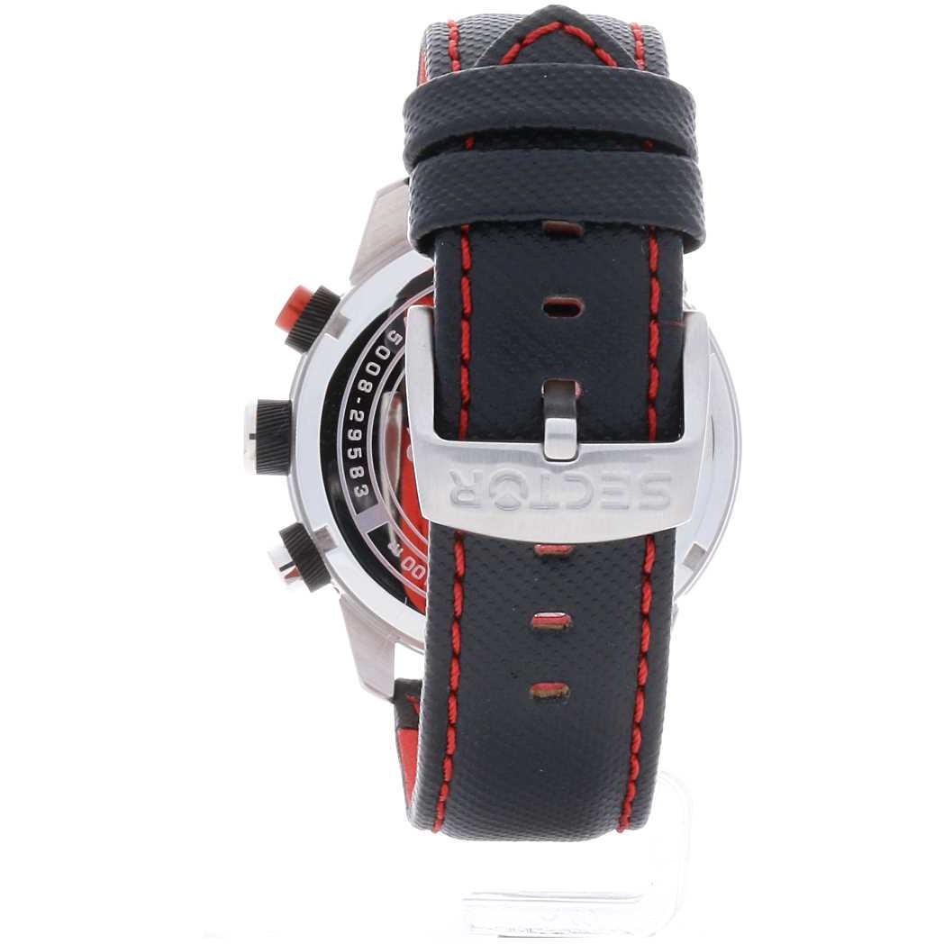 nouvelles montres homme Sector R3251575008