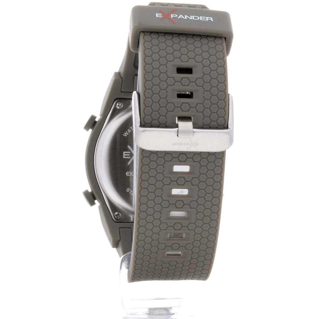 nouvelles montres homme Sector R3251582003