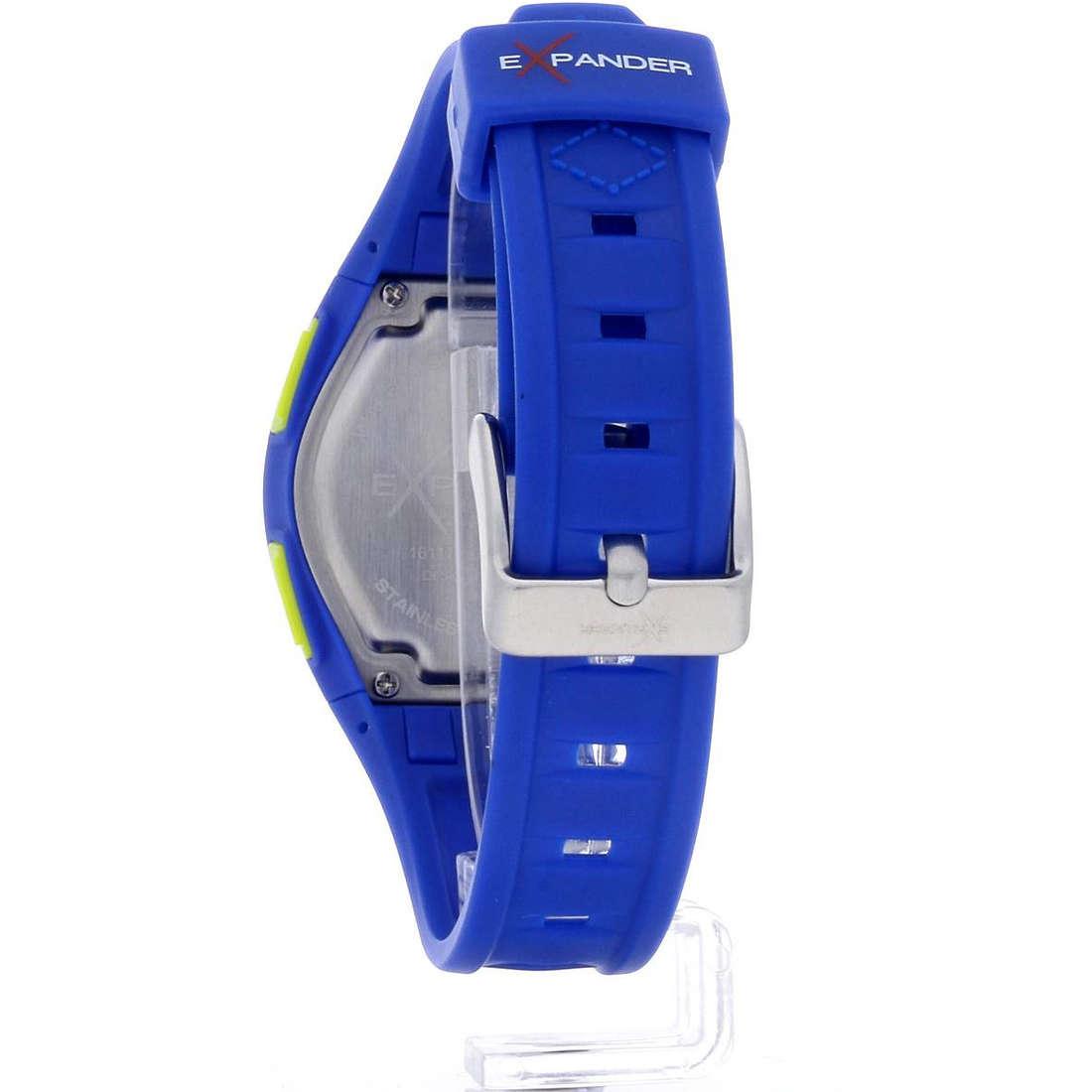 nouvelles montres homme Sector R3251583002