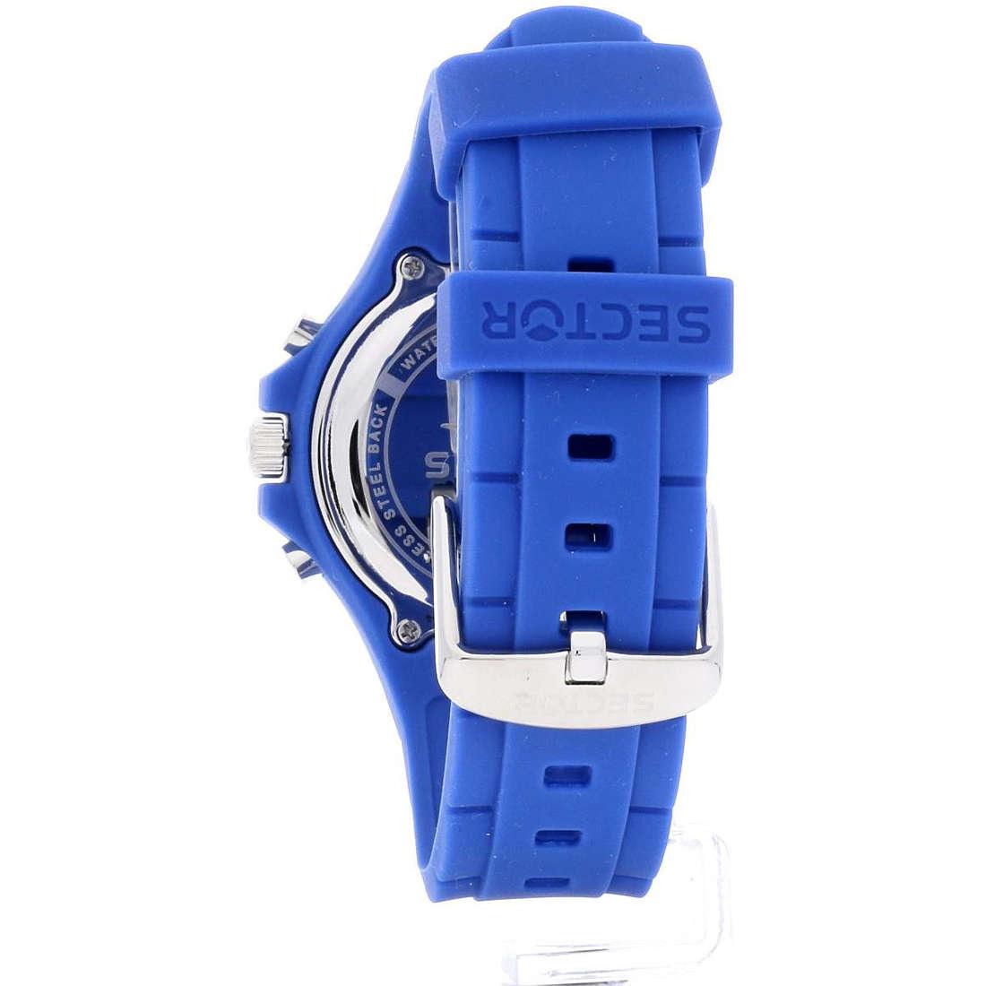 nouvelles montres homme Sector R3251586002