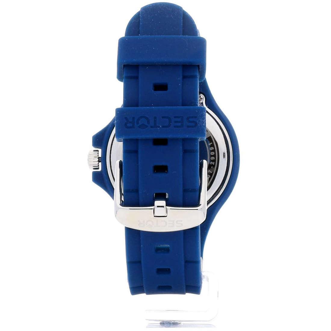 nouvelles montres homme Sector R3251586007